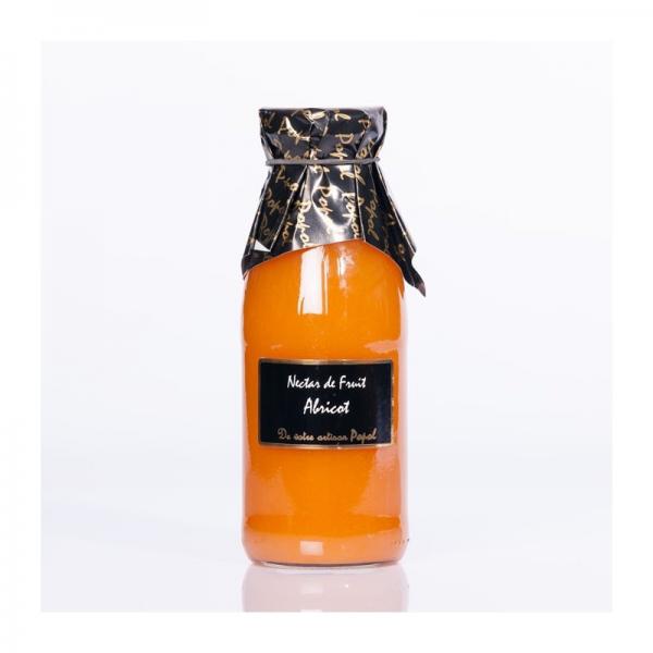 Jus de fruit Abricot