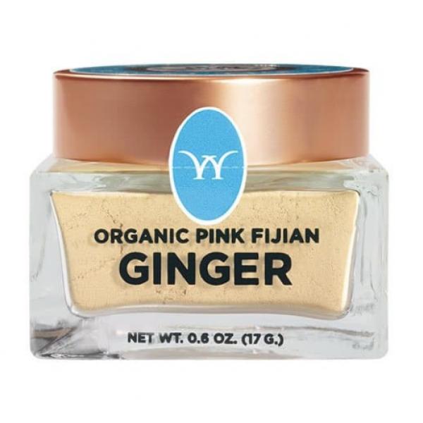 Wakaya Organic Ginger Powder