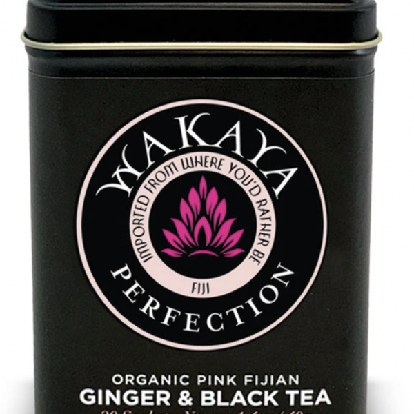 Wakaya Organic Ginger &...