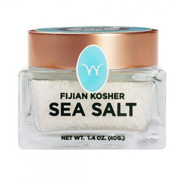 Wakaya Sea Salt